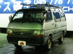 2003 AT Toyota Hiace Van TC-TRH102V