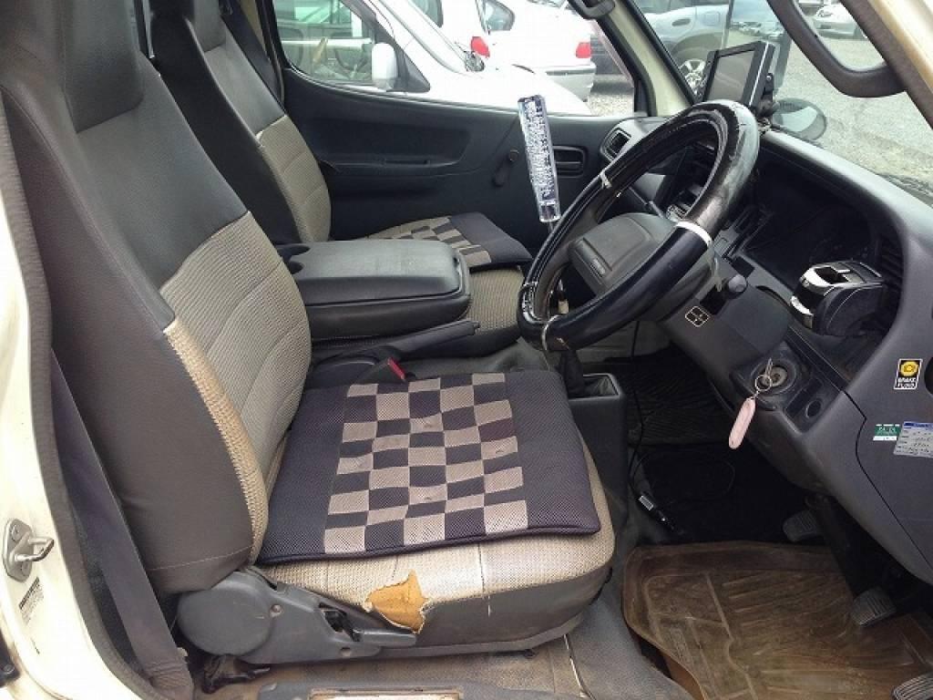 Used 1998 MT Toyota Hiace Van RZH102V Image[6]