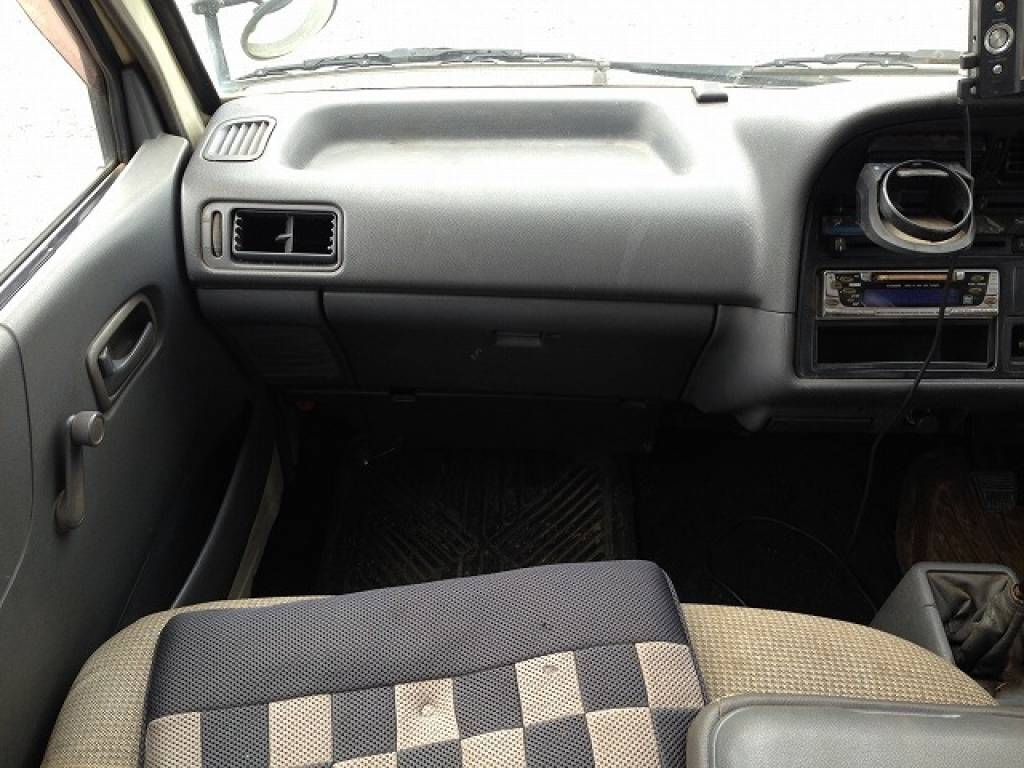 Used 1998 MT Toyota Hiace Van RZH102V Image[7]