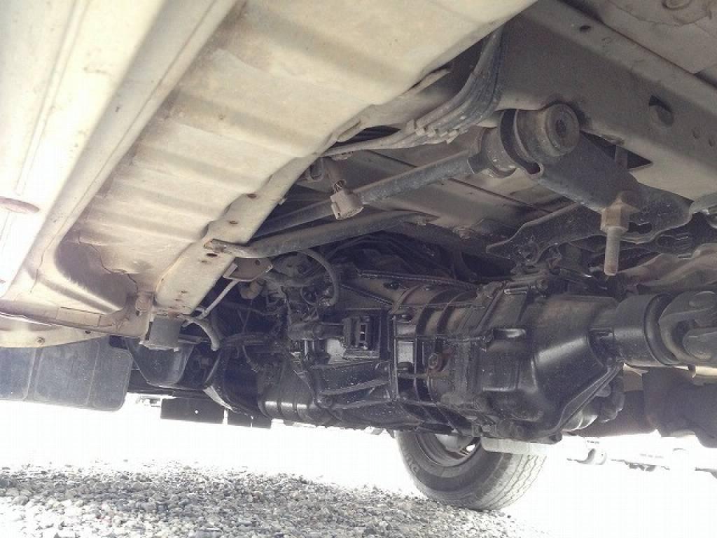 Used 1998 MT Toyota Hiace Van RZH102V Image[22]