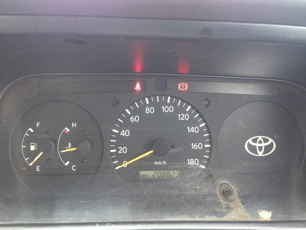 Used 1998 MT Toyota Hiace Van RZH102V Image[26]