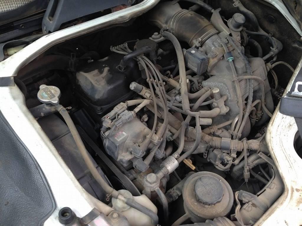 Used 1998 MT Toyota Hiace Van RZH102V Image[33]