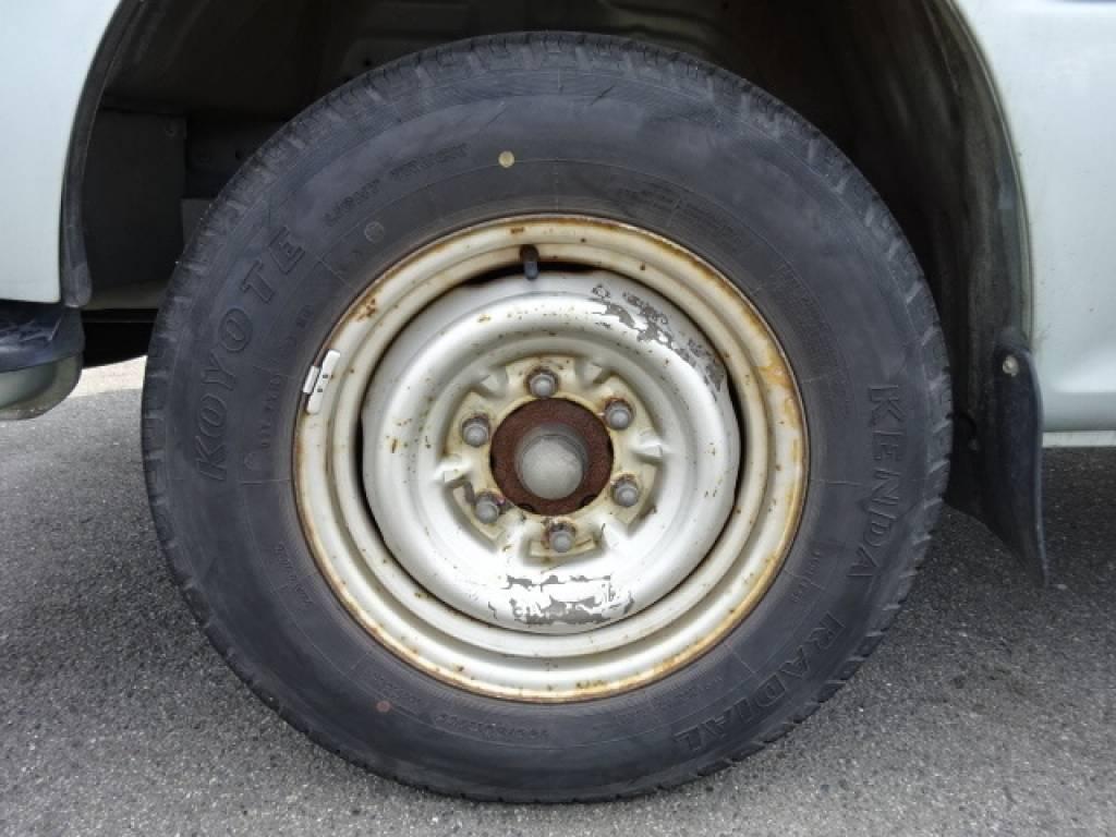 Used 2003 AT Toyota Regiusace Van RZH102V Image[6]