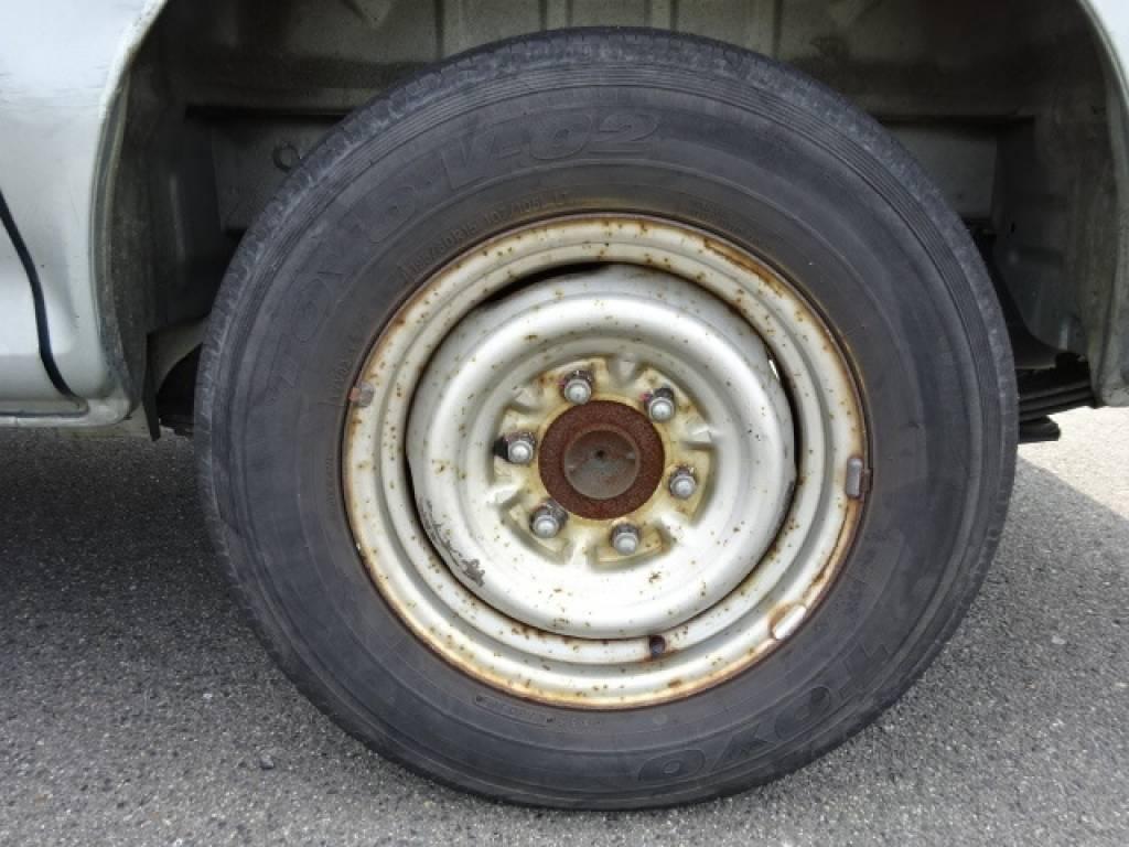 Used 2003 AT Toyota Regiusace Van RZH102V Image[8]