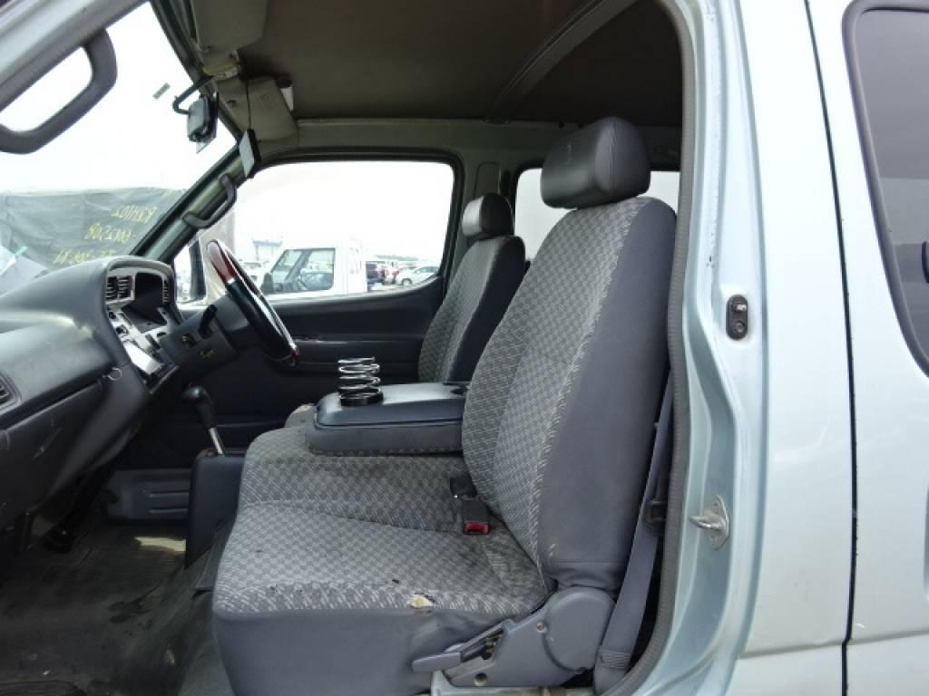Used 2003 AT Toyota Regiusace Van RZH102V Image[21]