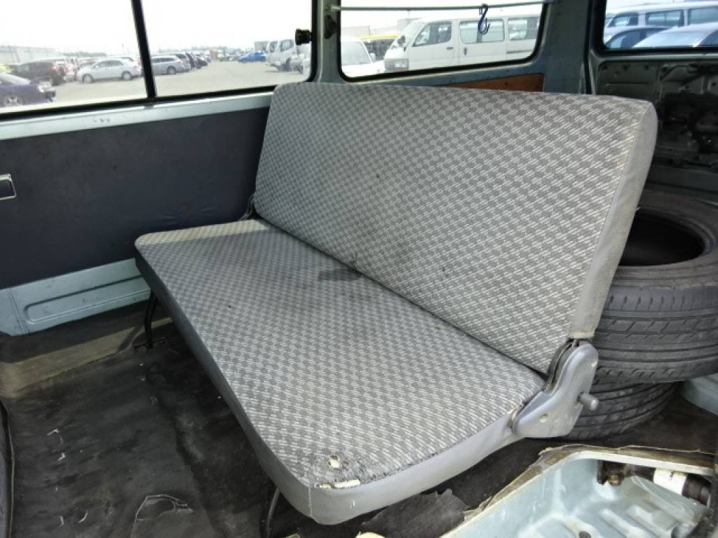 Used 2003 AT Toyota Regiusace Van RZH102V Image[22]