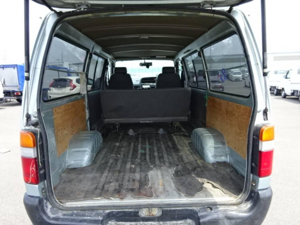 Used 2003 AT Toyota Regiusace Van RZH102V Image[23]