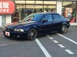 1999 AT BMW 5 Series GF-DM25