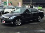 2011 AT Toyota Crown Hybrid DAA-GWS204