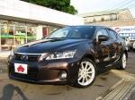 2012 CVT Toyota Others DAA-ZWA10