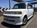 2000 AT Toyota bB GH-NCP31