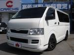 2007 AT Toyota Hiace Van ADF-KDH201V