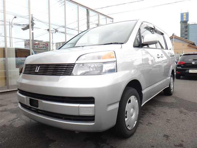 Used 2002 AT Toyota Voxy TA-AZR65G Image[2]