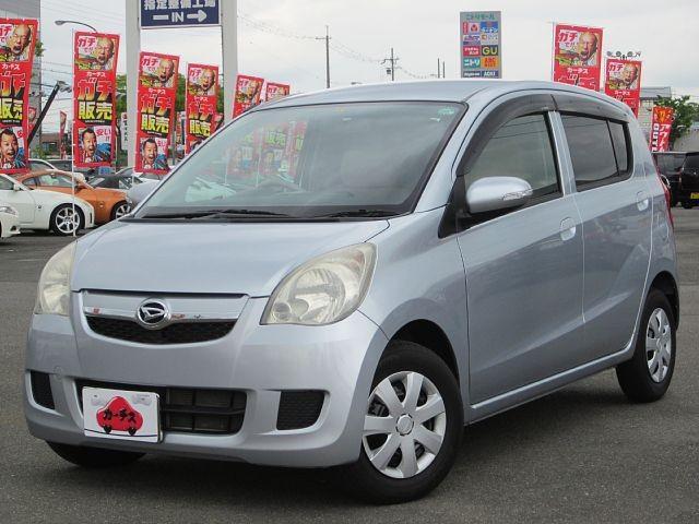 2009 Cvt Daihatsu Mira Dba L275s For Sale Carpaydiem