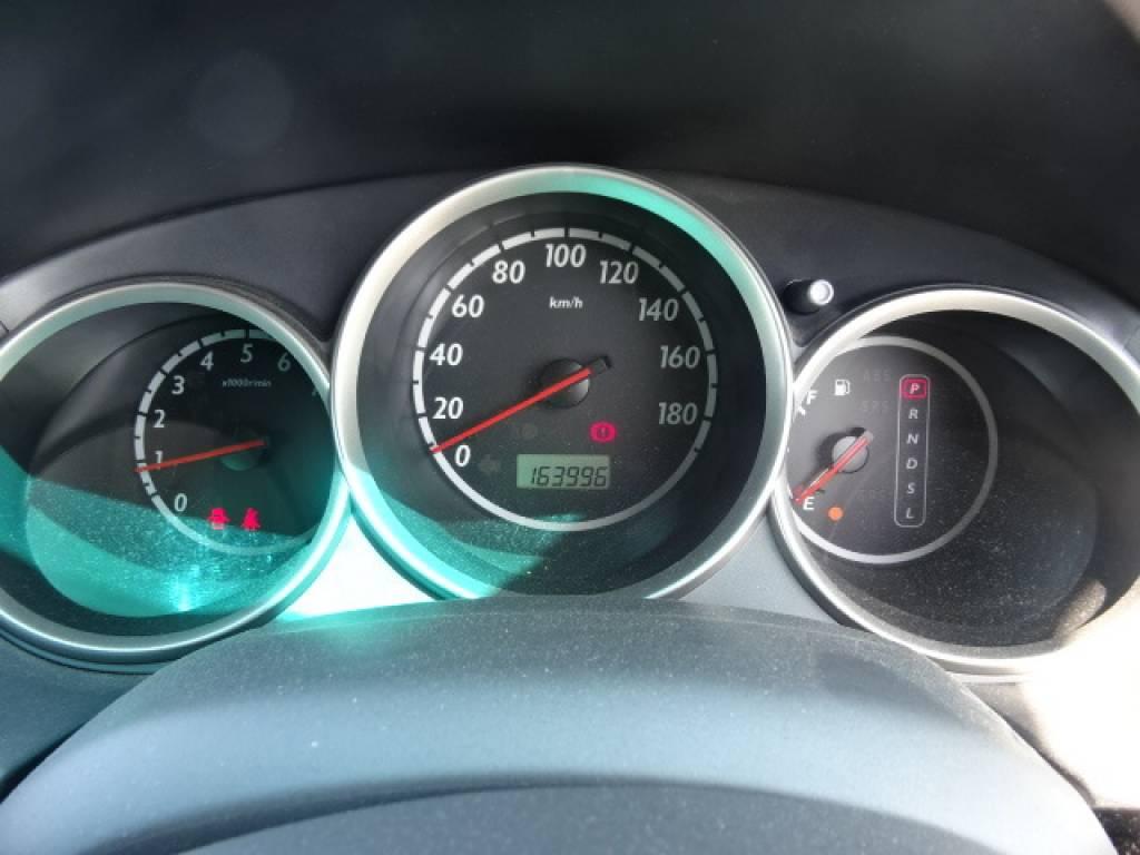 Used 2002 AT Honda Fit GD1 Image[11]