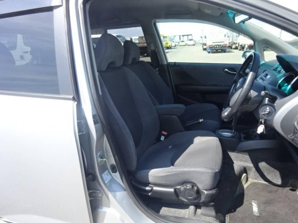 Used 2002 AT Honda Fit GD1 Image[17]