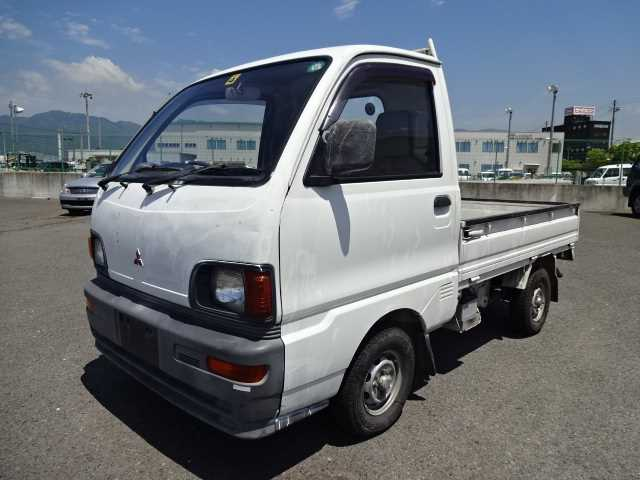 Used 1994 MT Mitsubishi Minicab Truck V-U41T