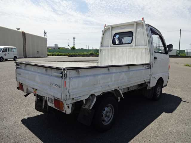 Used 1994 MT Mitsubishi Minicab Truck V-U41T Image[3]