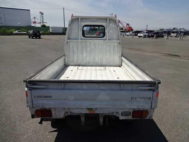 Used 1994 MT Mitsubishi Minicab Truck V-U41T Image[4]