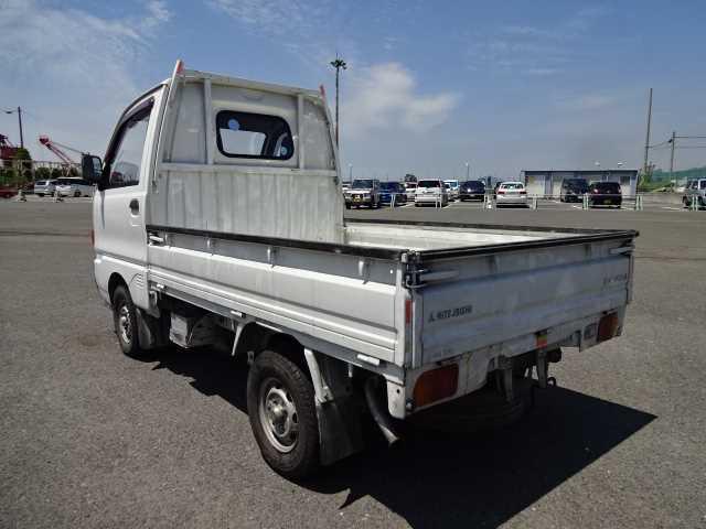Used 1994 MT Mitsubishi Minicab Truck V-U41T Image[5]