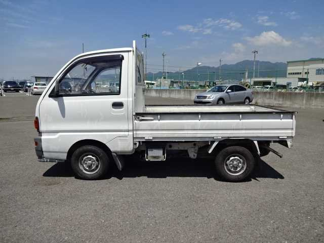 Used 1994 MT Mitsubishi Minicab Truck V-U41T Image[6]