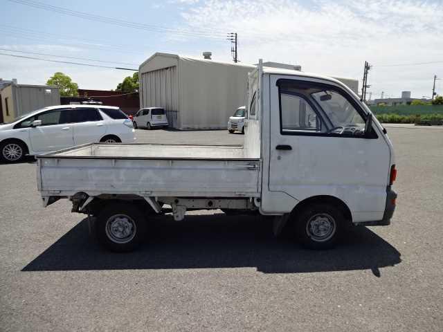 Used 1994 MT Mitsubishi Minicab Truck V-U41T Image[7]