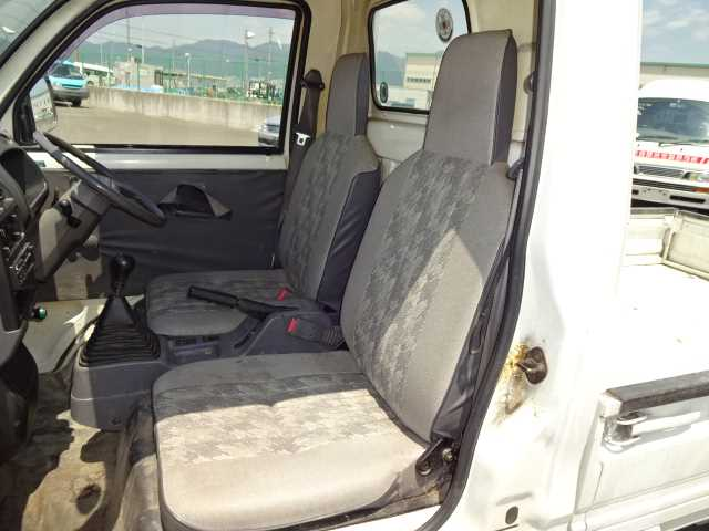 Used 1994 MT Mitsubishi Minicab Truck V-U41T Image[21]