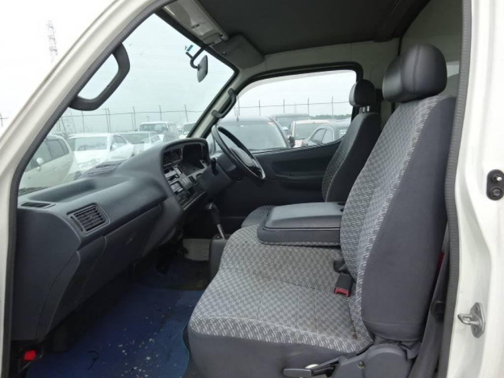 Used 2002 AT Toyota Hiace Van LH172V Image[9]