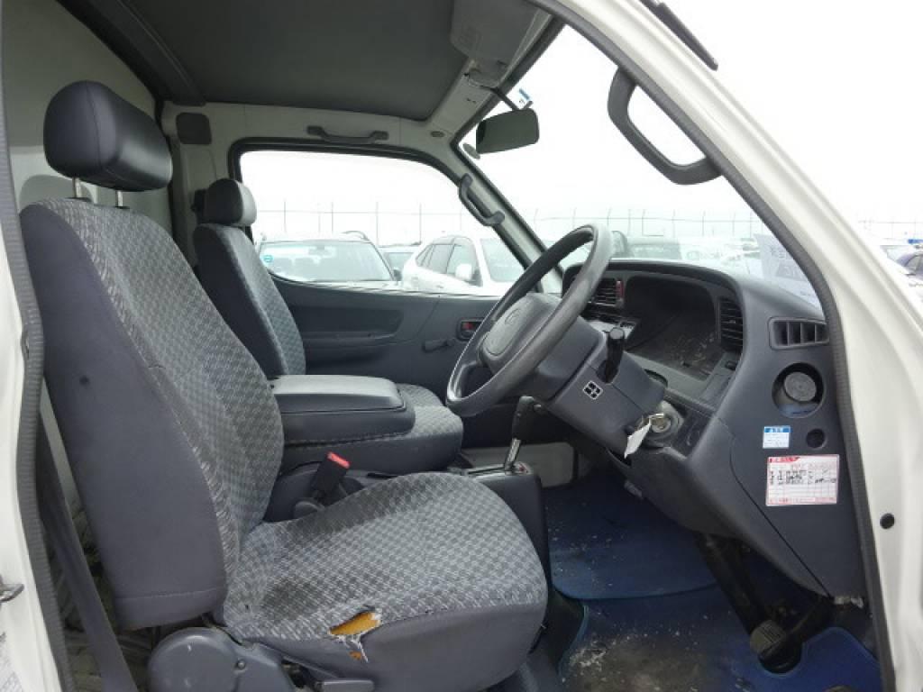 Used 2002 AT Toyota Hiace Van LH172V Image[10]