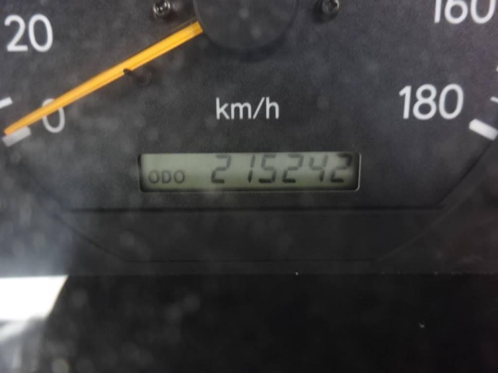 Used 2002 AT Toyota Hiace Van LH172V Image[13]