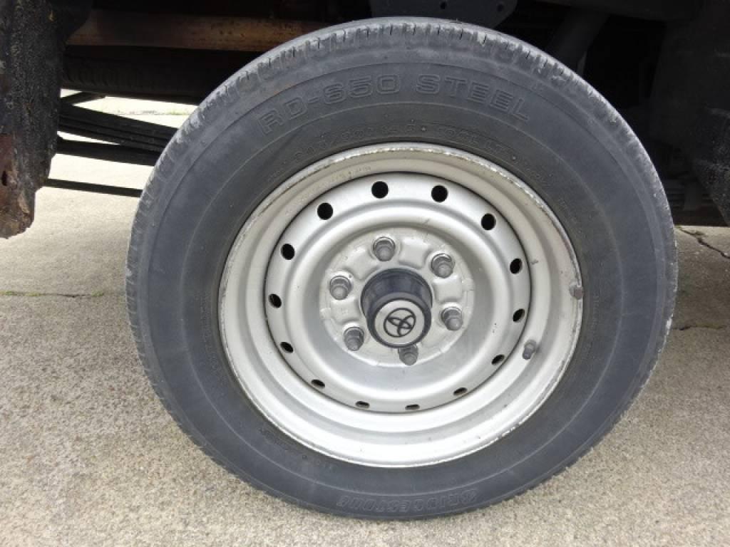 Used 2002 AT Toyota Hiace Van LH172V Image[20]