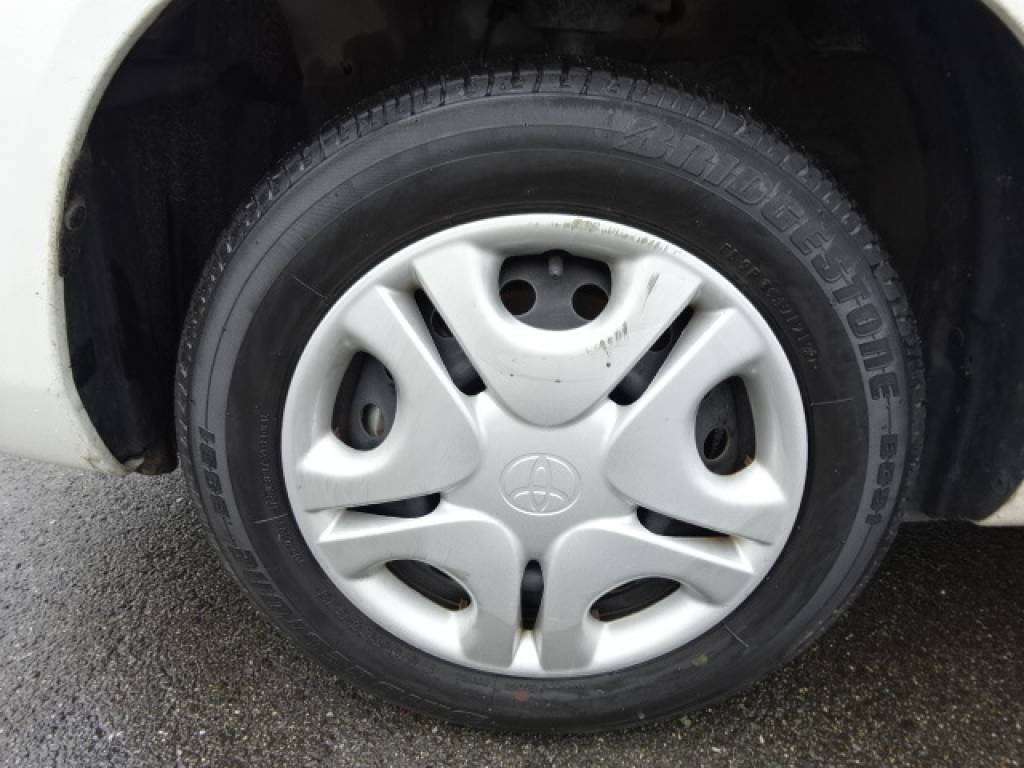 Used 2012 AT Toyota Succeed Wagon NCP58G Image[16]