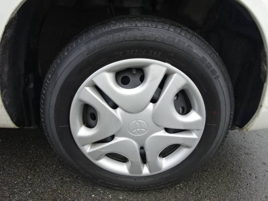 Used 2012 AT Toyota Succeed Wagon NCP58G Image[19]