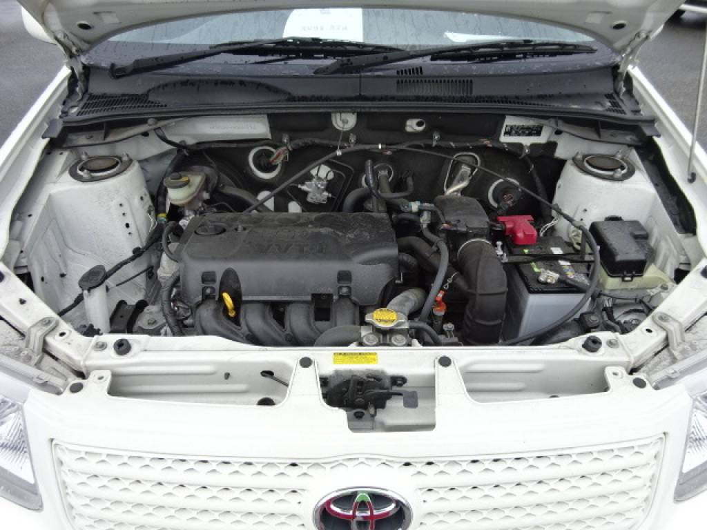 Used 2012 AT Toyota Succeed Wagon NCP58G Image[29]