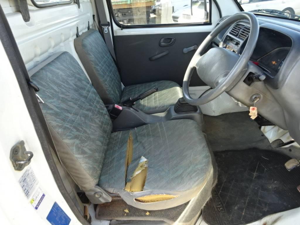 Used 1999 MT Suzuki Carry Truck DA52T Image[7]