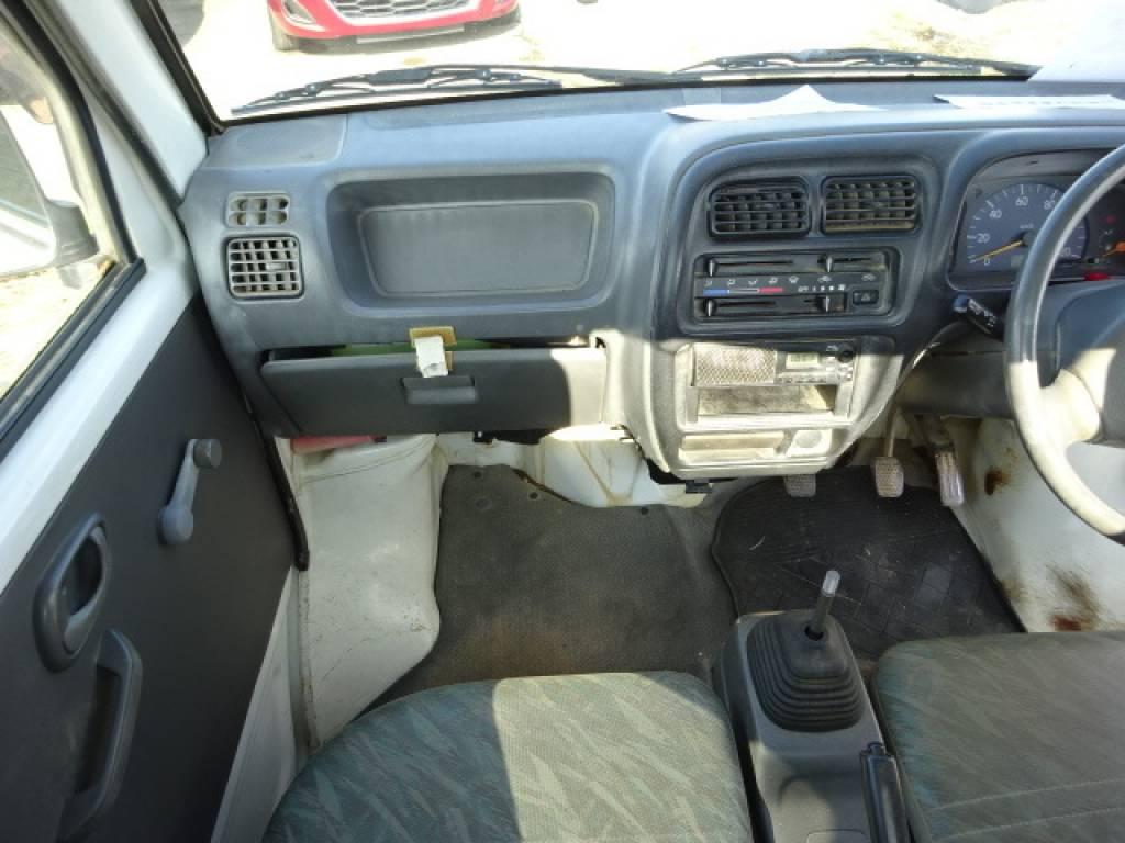 Used 1999 MT Suzuki Carry Truck DA52T Image[11]