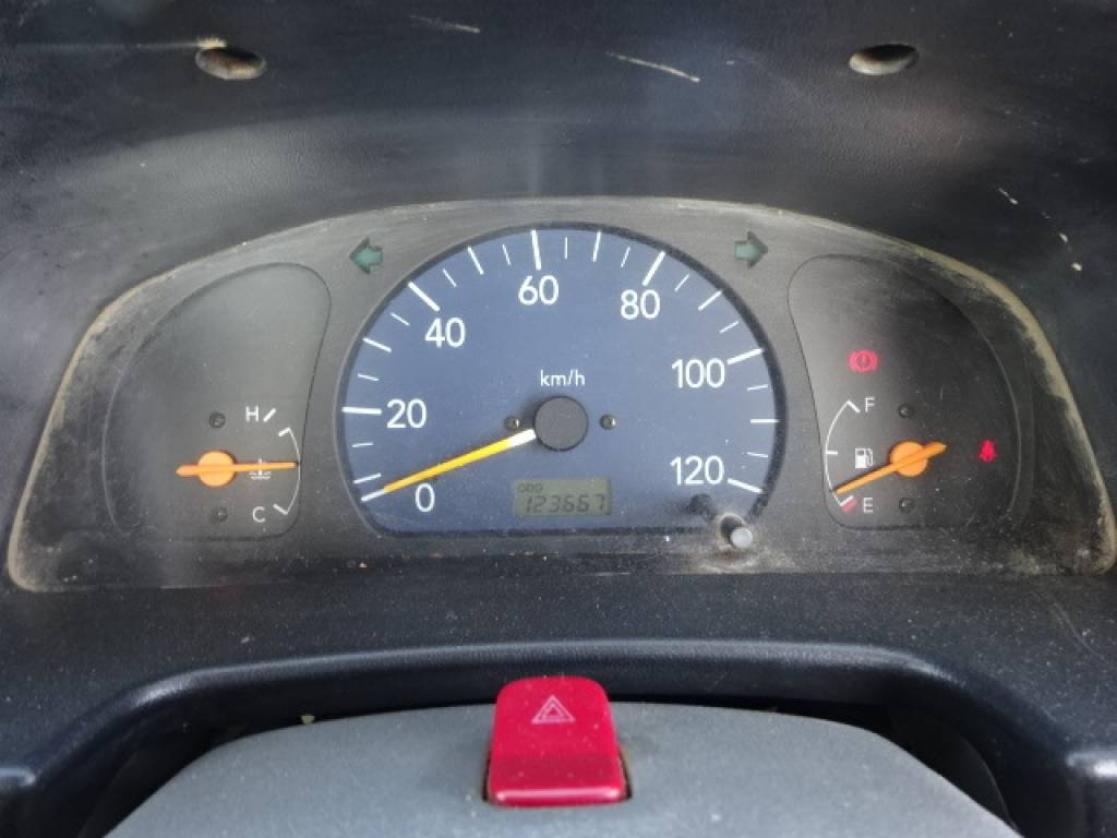 Used 1999 MT Suzuki Carry Truck DA52T Image[12]
