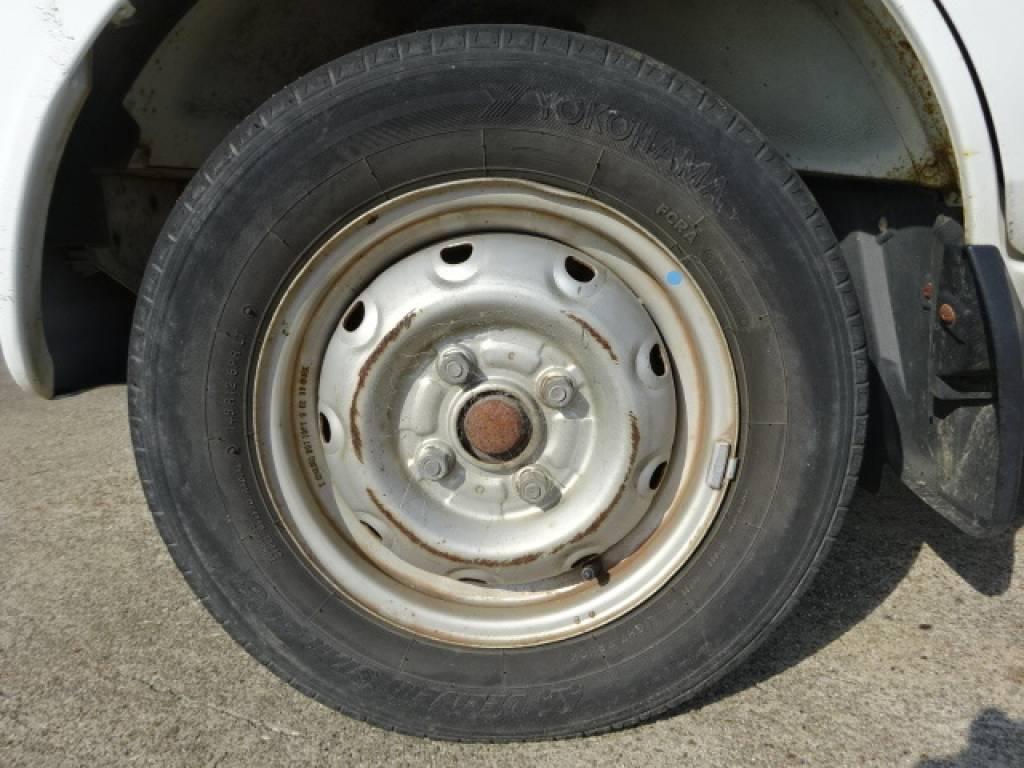 Used 1999 MT Suzuki Carry Truck DA52T Image[16]