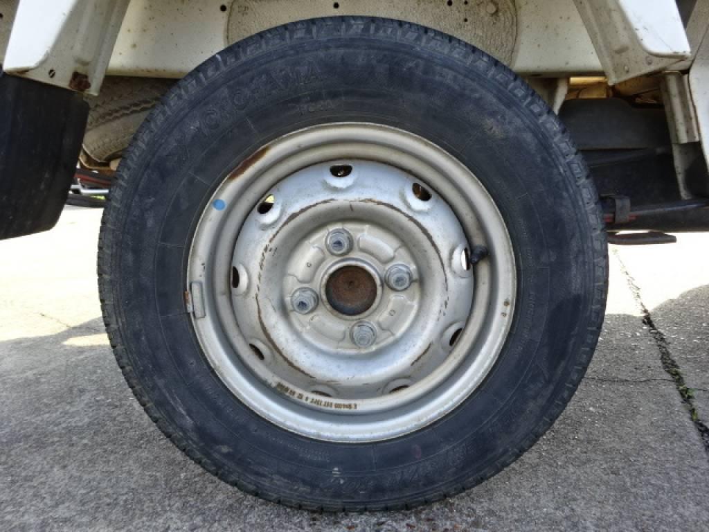 Used 1999 MT Suzuki Carry Truck DA52T Image[18]