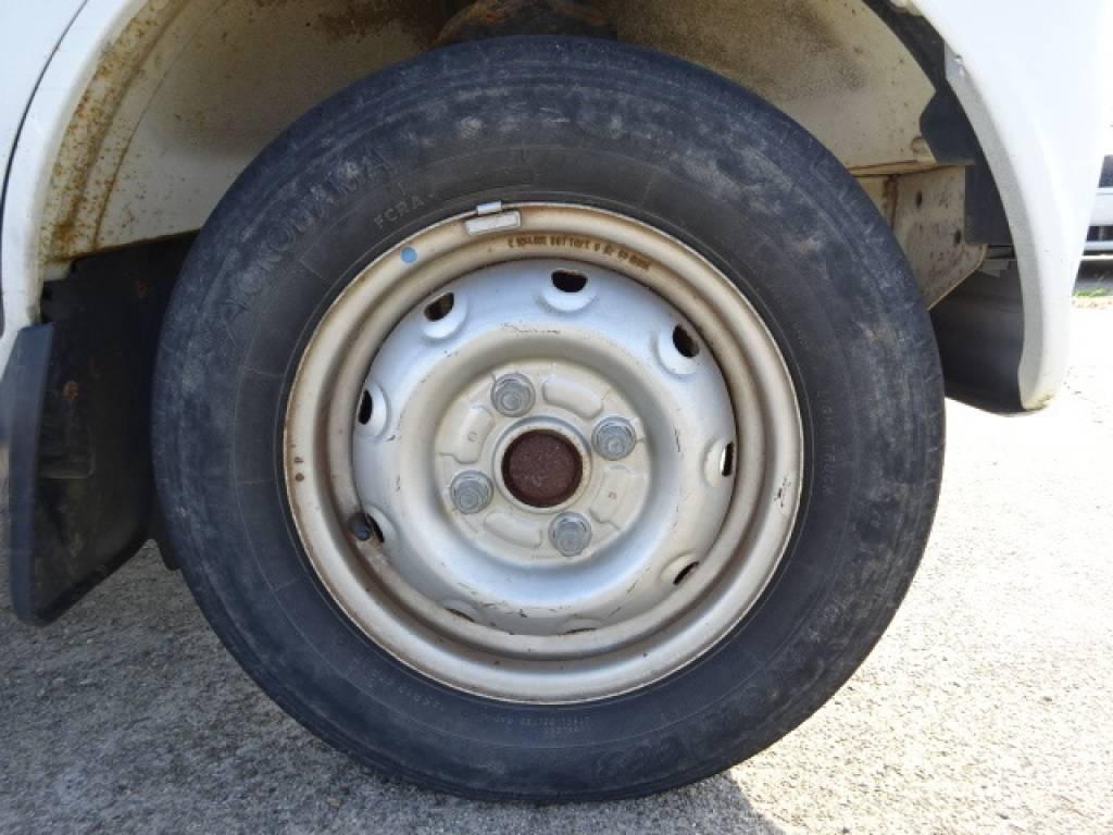 Used 1999 MT Suzuki Carry Truck DA52T Image[19]