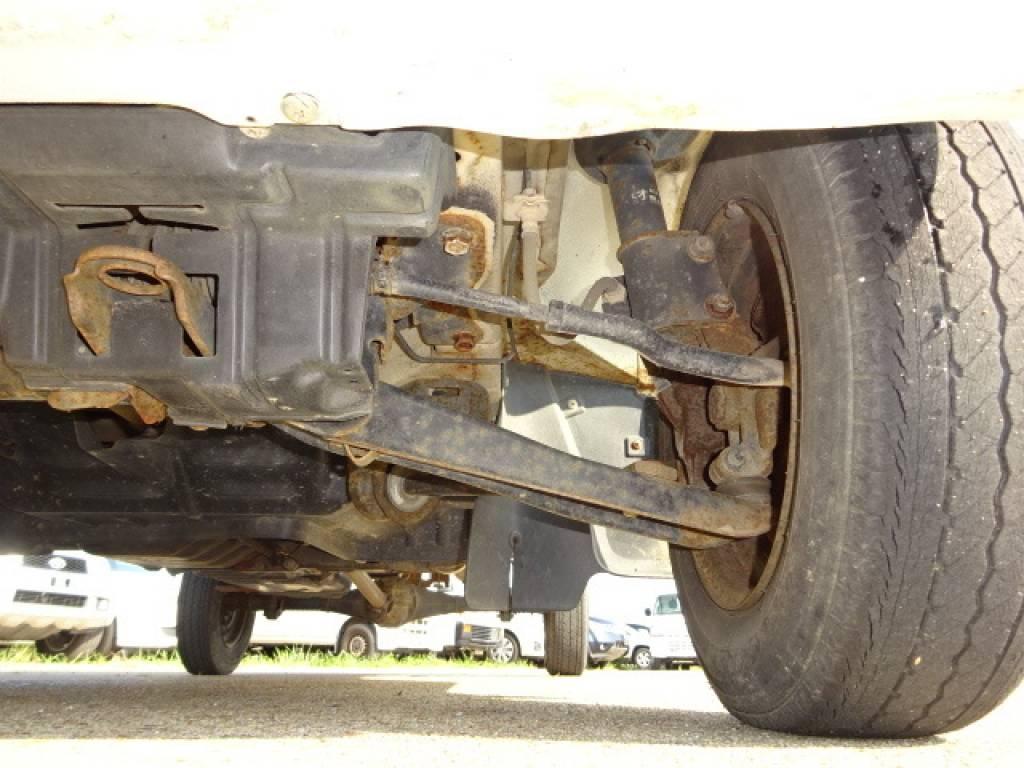 Used 1999 MT Suzuki Carry Truck DA52T Image[21]