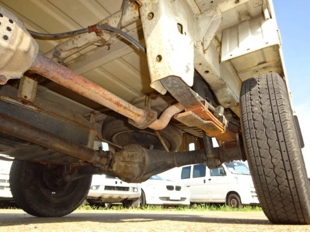 Used 1999 MT Suzuki Carry Truck DA52T Image[23]