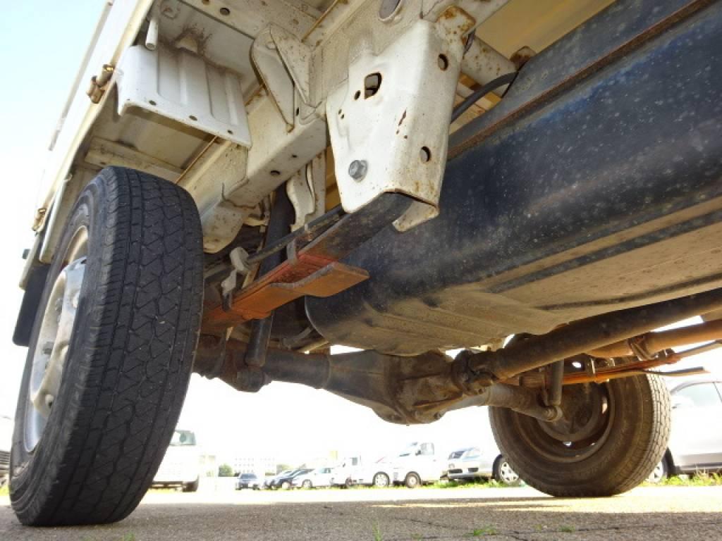 Used 1999 MT Suzuki Carry Truck DA52T Image[26]