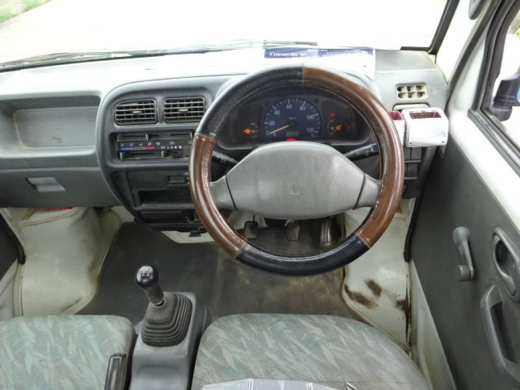 Used 1999 MT Suzuki Carry Truck DA52T Image[10]