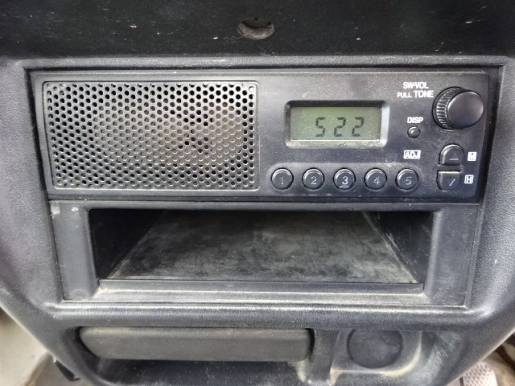 Used 1999 MT Suzuki Carry Truck DA52T Image[14]