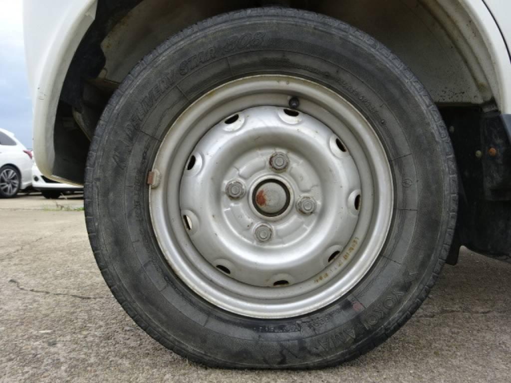 Used 1999 MT Suzuki Carry Truck DA52T Image[20]