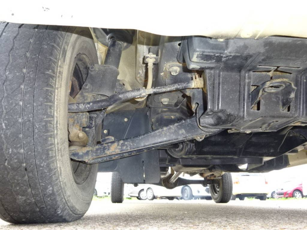 Used 1999 MT Suzuki Carry Truck DA52T Image[24]