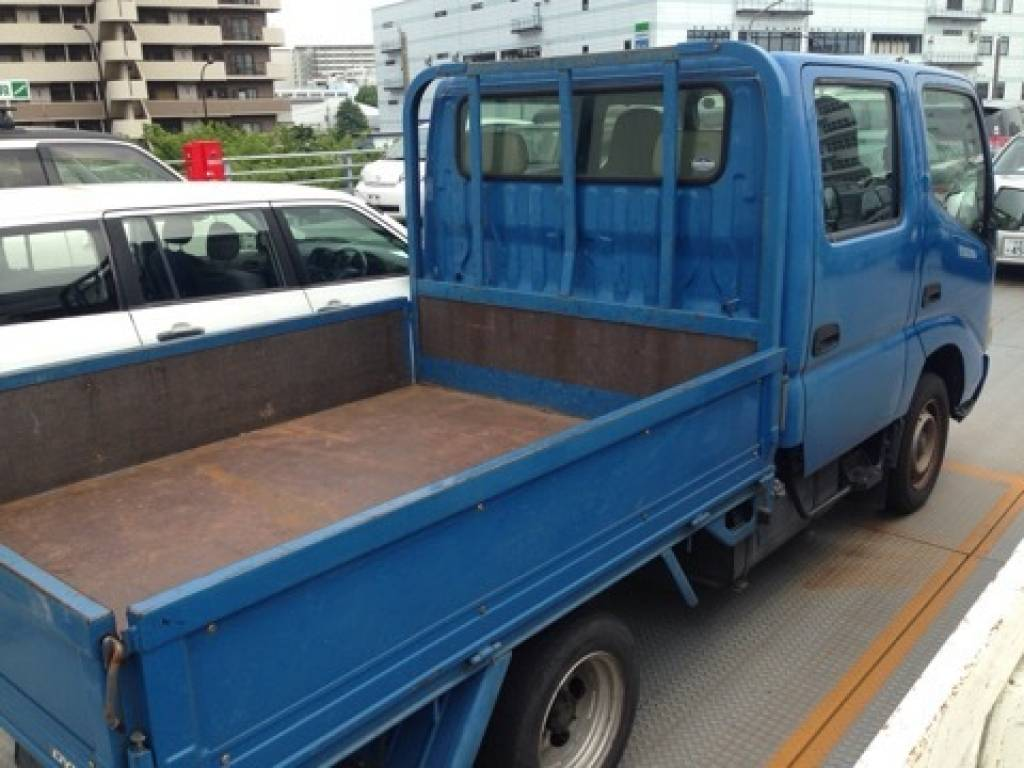 Used 2006 MT Toyota Dyna Truck TRY230-PGMEK Image[1]