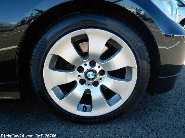 Used 2006 AT BMW 3 Series ABA-VD30 Image[8]