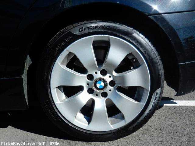 Used 2006 AT BMW 3 Series ABA-VD30 Image[10]